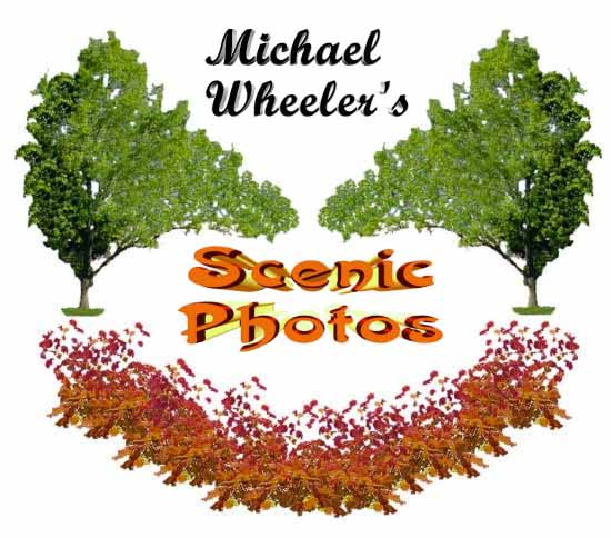 Michael Wheeler' Scenic Photos